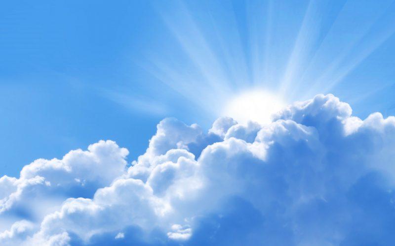 blue-sunny-sky-48355