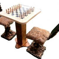 میزشطرنج