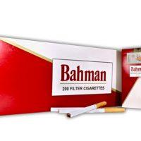 سیگار بهمن