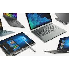 انواع لپ تاپ
