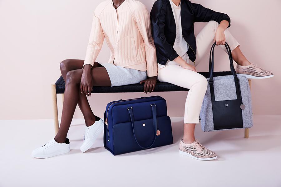 انواع کیف وکفش